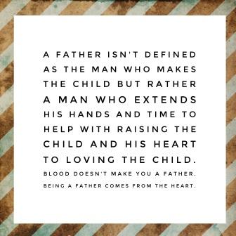father-figure