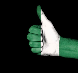Thumbs Up Naija