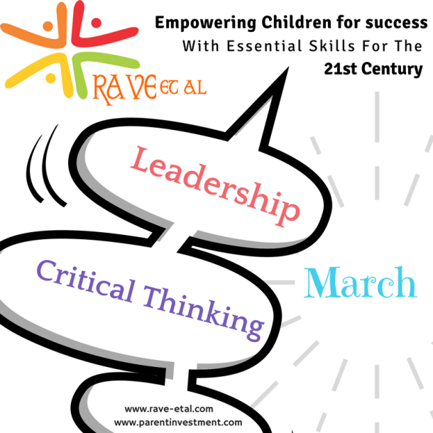 Leadership & Critical Thiking 03