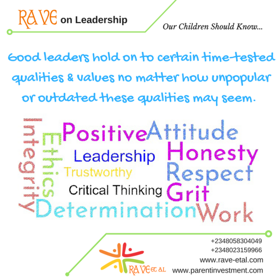 RAVE ON LEADERSHIP5