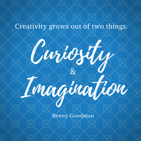 Curiosity & Imagination