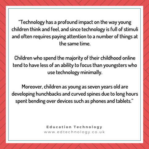 ED TECH QUOTE