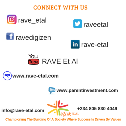 RAVE CONNECT